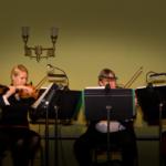 Széchenyi bál 2017 - Pro Musica Szalonzenekar (Fotó: Toroczkai Zsolt)