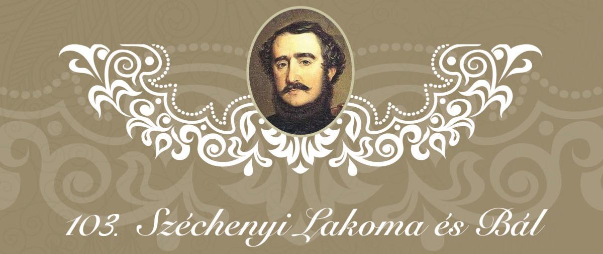 Széchenyi Bál 2020 Logo